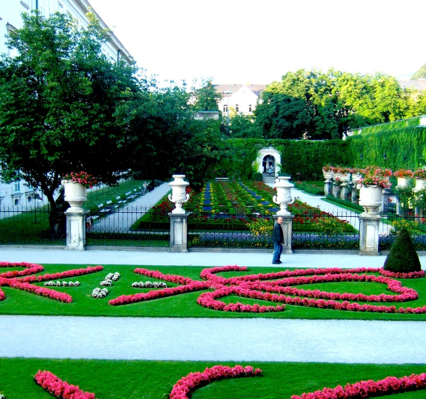 See Salzburg