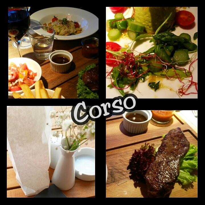 Bar Corso in Munich