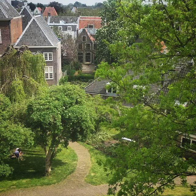 netherlands-quick-guide-leiden-citadel-view
