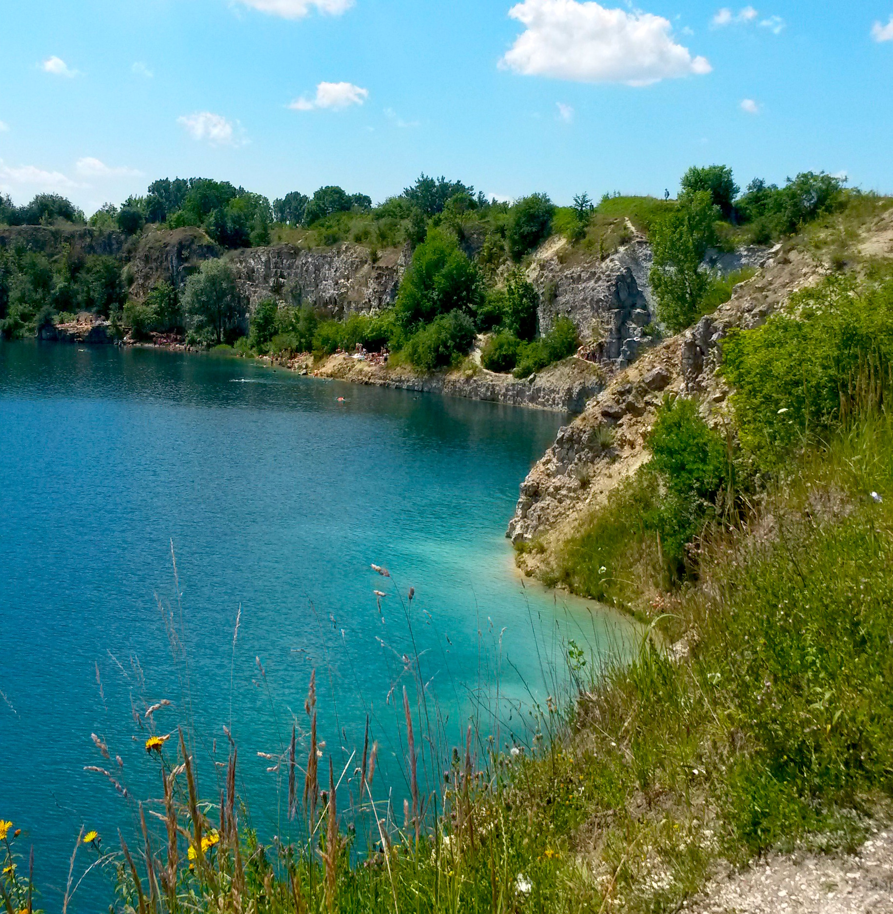 Zakrzowek quarry