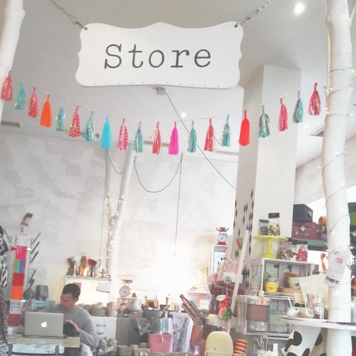 White Rabbit's Room Store, Munich