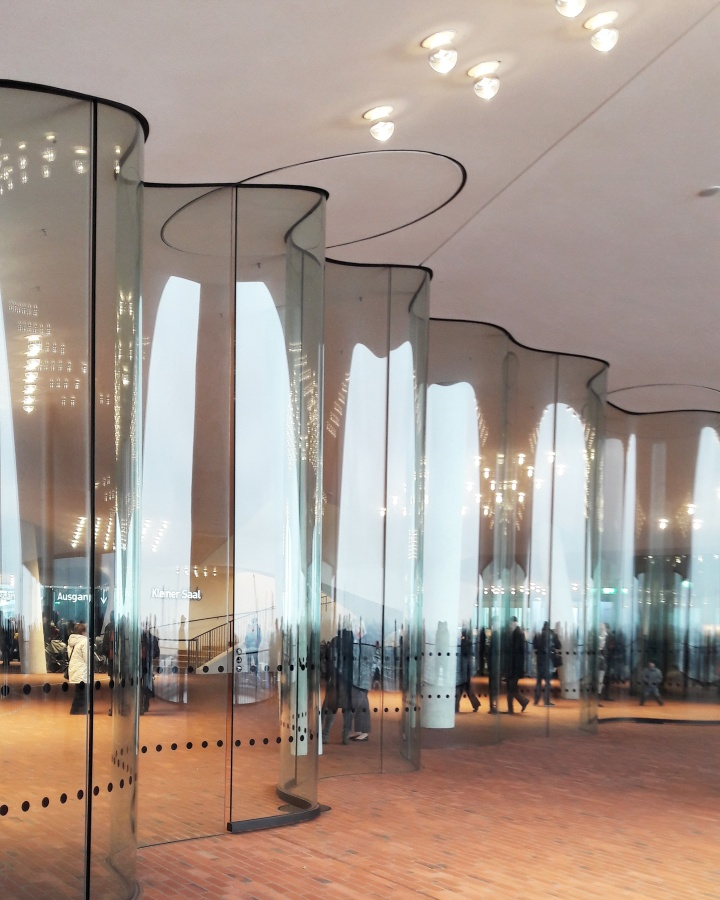 Elbphilharmonie architecture